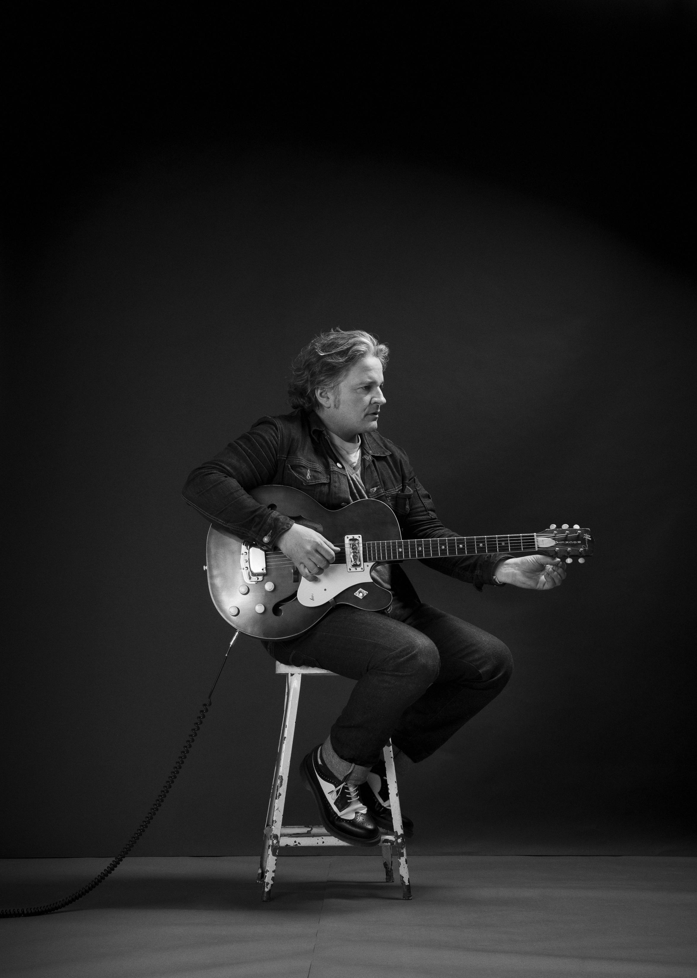 Daniel Bélanger au Studio PM
