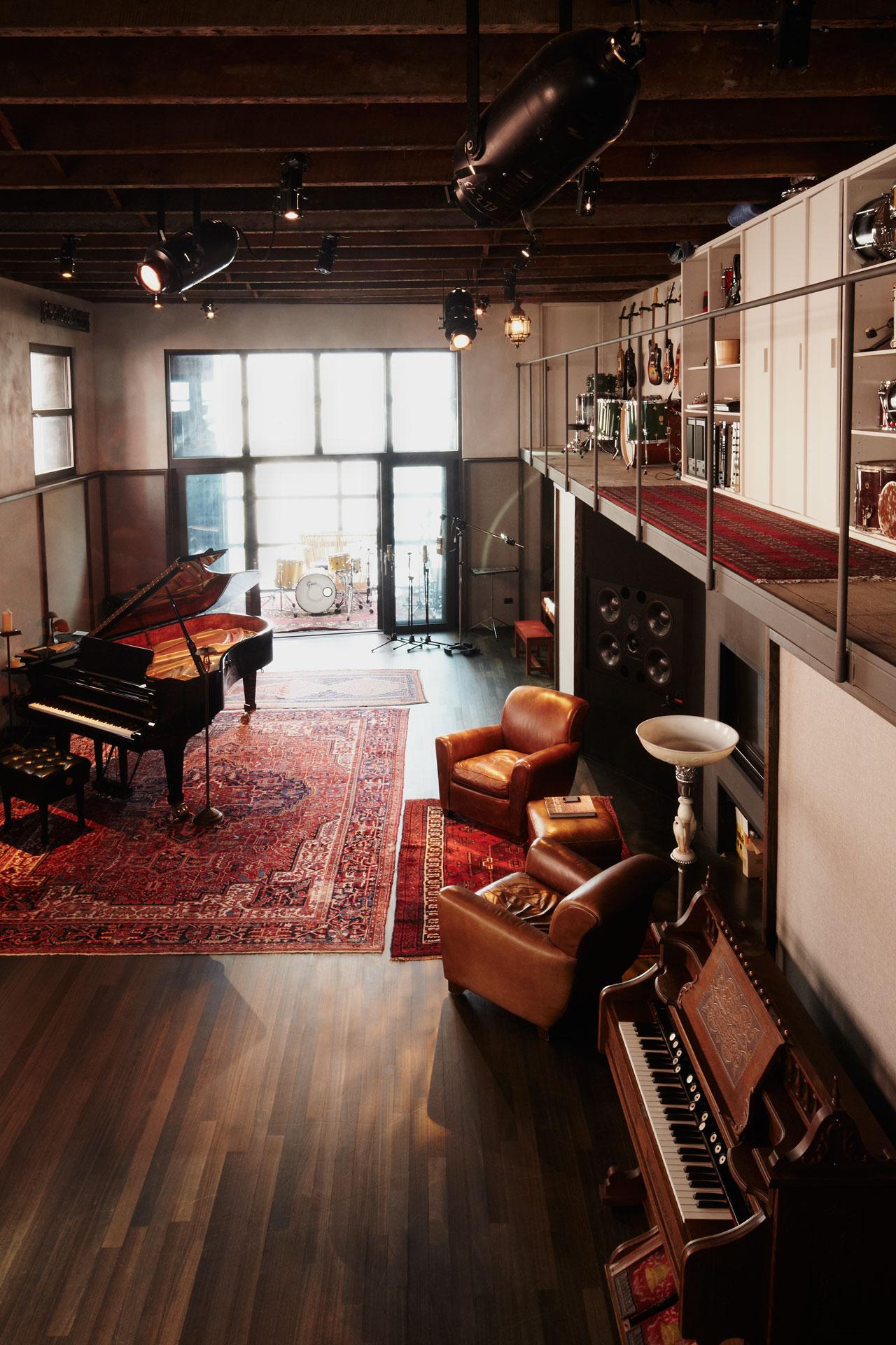 Studio Pm Music Recording And Mixing Studio Montreal